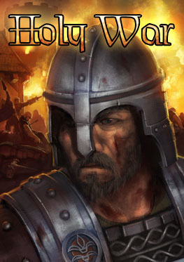 Play Now Holy War!