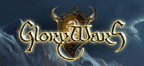 Glory Wars - das Fantasy-Browsergame