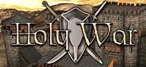 Holy-War - der Kampf ums Heilige Land als Browsergame